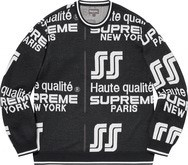 Qualité Sweater