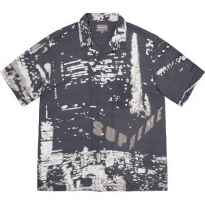 City Lights Rayon S/S Shirt