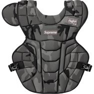 Supreme®/Rawlings® Catcher's Chest Protector