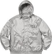Supreme Team Puffy Jacket