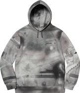 Rammellzee Hooded Sweatshirt