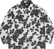 Velvet Chore Coat