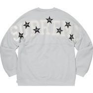 Stars Crewneck