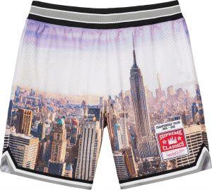 Supreme®/Mitchell & Ness® Basketball Short