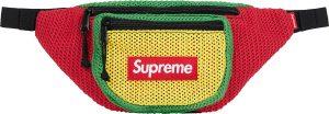String Waist Bag