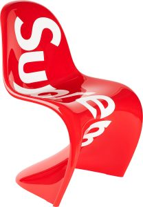 Supreme®/Vitra® Panton Chair