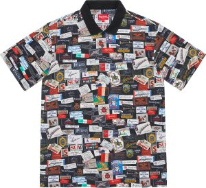 Labels Polo