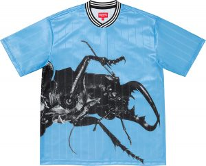 Beetle Soccer Top