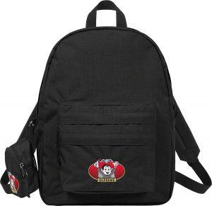 Vampire Boy Backpack