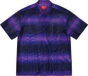 Liberty Lace S/S Shirt