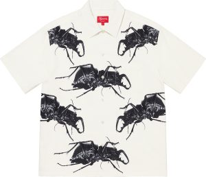Beetle S/S Shirt