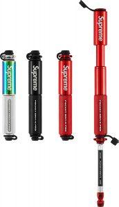 Supreme®/Lezyne Pocket Drive Pro Bike Pump
