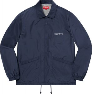 Five Boroughs Coaches Jacket