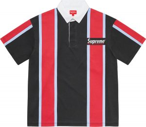 Stripe S/S Rugby