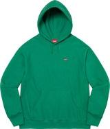 Small Box Hooded Sweatshirt