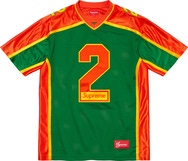 Above All Football Jersey