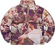 Lafayette Reflective Down Jacket