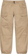 Cotton Cinch Pant