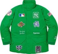 New York Yankees™ GORE-TEX Down Jacket