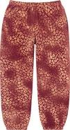 Bleached Leopard Sweatpant