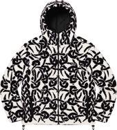 WINDSTOPPER® Fleece Hooded Jacket