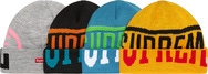 New Era® 2-Tone Logo Beanie