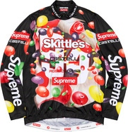Skittles®/Castelli L/S Cycling Jersey