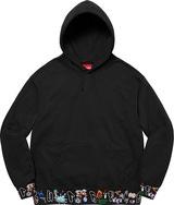 AOI Icons Hooded Sweatshirt