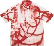 Christopher Wool S/S Shirt
