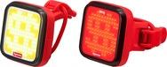 Knog Blinder Bicycle Lights (Set of 2)