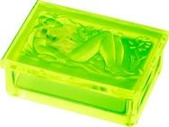 Halama Crystal Box